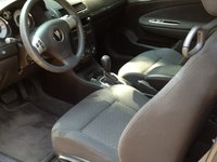 Picture of 2009 Pontiac G5 Base, interior