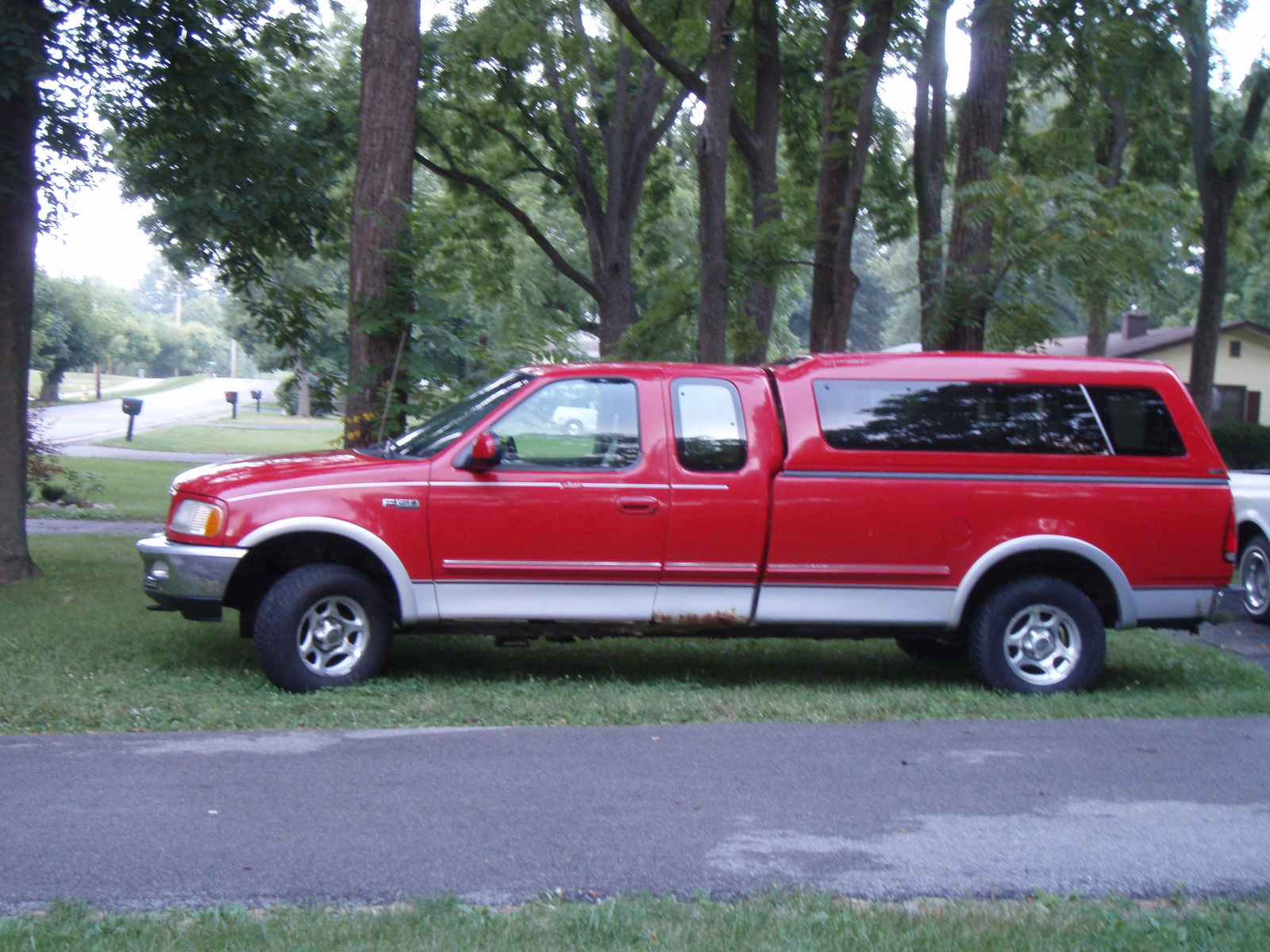 Displaying 19 gt images for 1997 ford f150 for sale