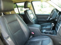 Picture of 2006 Mercury Mountaineer Luxury, interior