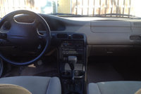 Picture of 1996 Mazda 626 DX, interior
