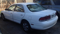 Picture of 1996 Mazda 626 DX, exterior
