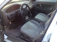 Picture of 1996 Mazda 626 DX, interior