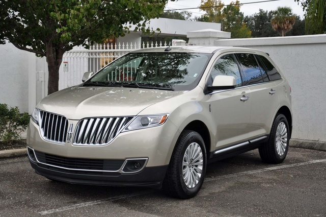 2011 lincoln mkx pictures cargurus. Black Bedroom Furniture Sets. Home Design Ideas