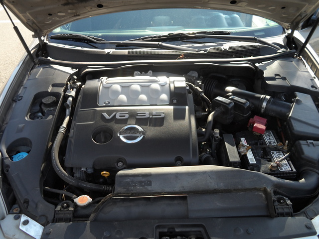 2006 nissan maxima - pictures