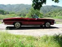 1973 Pontiac Bonneville Overview