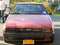 Picture of 1986 Toyota Corolla, exterior, gallery_worthy