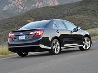 Picture of 2013 Toyota Camry, safety, exterior