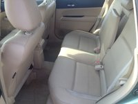Picture of 2006 Subaru Forester 2.5 X L.L. Bean Edition, interior