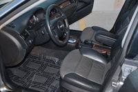 Picture of 2003 Audi Allroad Quattro 4 Dr Turbo AWD Wagon, interior, gallery_worthy