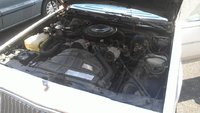 Picture of 1983 Buick Regal Limited Coupe, engine