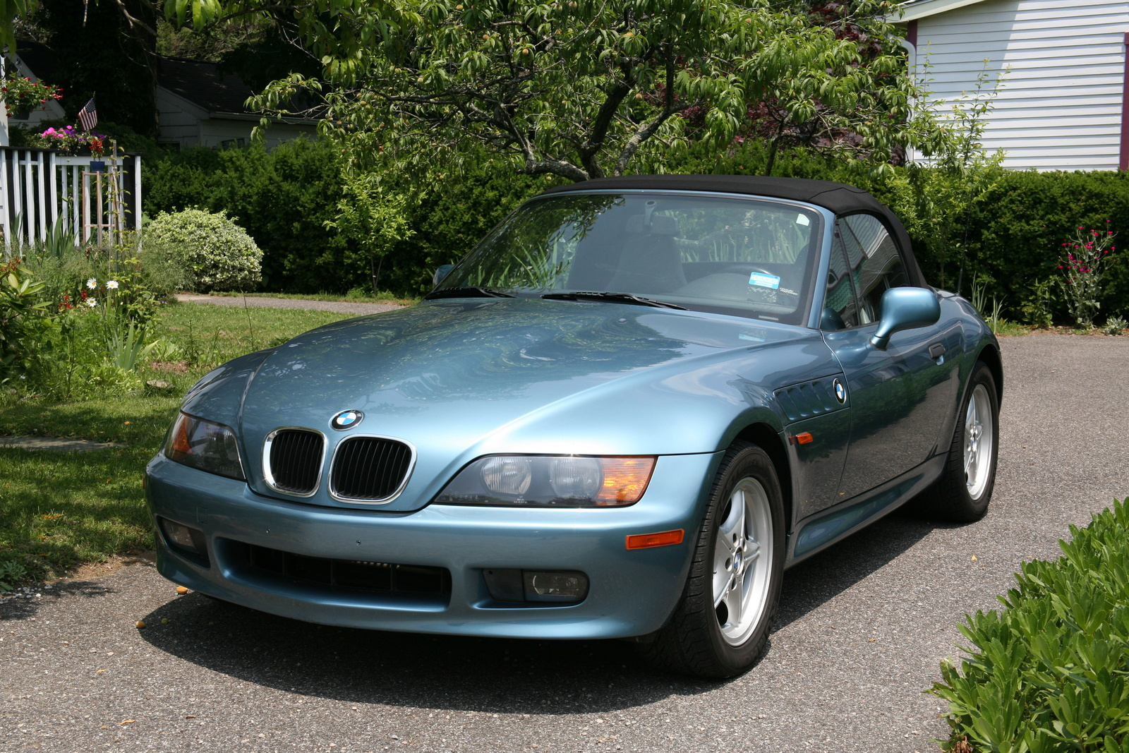 1997 Bmw Z3 Pictures Cargurus