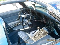 Picture of 1973 Chevrolet Corvette Coupe, interior, gallery_worthy