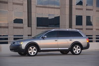 Picture of 2003 Audi Allroad Quattro 4 Dr Turbo AWD Wagon, gallery_worthy
