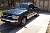 Picture of 1998 Toyota Tacoma 2 Dr SR5 Extended Cab SB, exterior