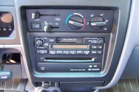 Picture of 1998 Toyota Tacoma 2 Dr SR5 Extended Cab SB, interior