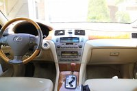 Picture of 2006 Lexus ES 330 FWD, interior, gallery_worthy