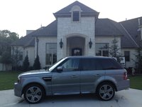 Picture of 2012 Land Rover Range Rover Sport HSE Limited Edition, exterior, gallery_worthy
