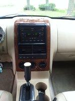 Picture of 2006 Ford Explorer Eddie Bauer V6, interior