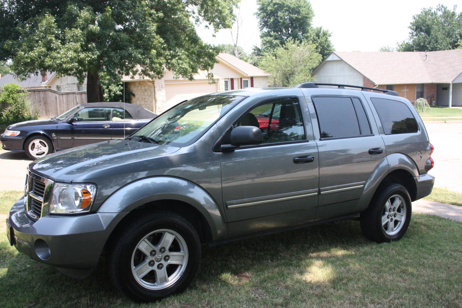 2009 Dodge Durango Pictures Cargurus