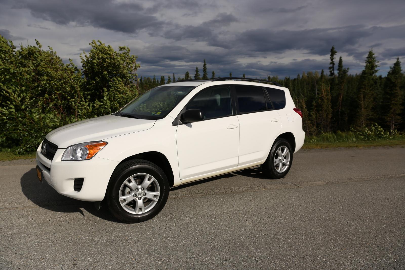 2011 Toyota Rav4 Pictures Cargurus
