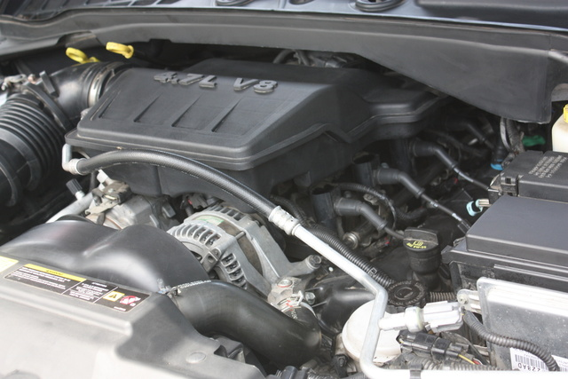 Picture of 2009 Dodge Durango SLT RWD, engine, gallery_worthy