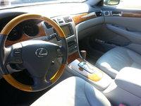 Picture of 2006 Lexus ES 330, interior