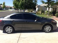 Picture of 2012 Mazda MAZDA3 i Touring, exterior