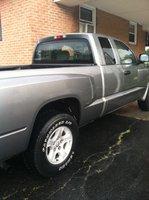 Picture of 2005 Dodge Dakota 2 Dr SLT Club Cab SB, exterior