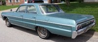 1964 Chevrolet Bel Air Picture Gallery