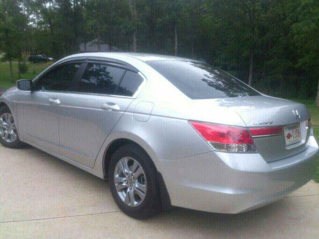 Picture of 2012 Honda Accord LX, exterior, gallery_worthy