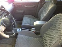Picture of 2000 Toyota RAV4 L 4WD, interior