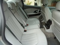Picture of 2005 Maserati Quattroporte 4 Dr STD Sedan, interior