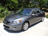 Picture of 2009 Honda Accord EX-L V6 w/ Nav