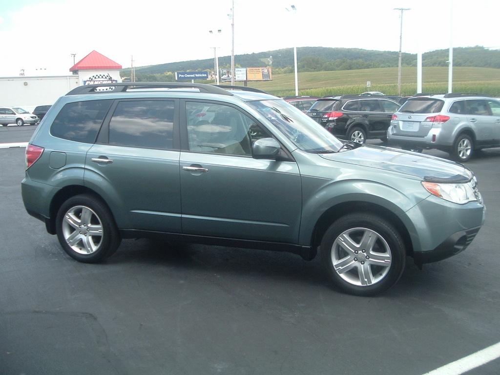 2011 Subaru Forester Pictures Cargurus