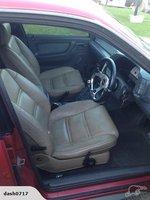 Picture of 1989 Holden Commodore, interior