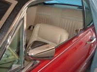 Picture of 1968 Mercury Cougar, interior