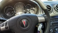 Picture of 2006 Pontiac G6 GT Coupe, interior