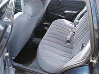 Picture of 1993 Ford Tempo 4 Dr GL Sedan, interior