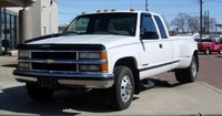 1998 Chevrolet C/K 3500 Picture Gallery