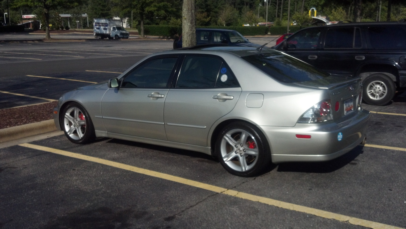 Lexus Is200 Specs All New Car Release And Reviews 08 Wiring 2002 Is 300 Pictures Cargurus