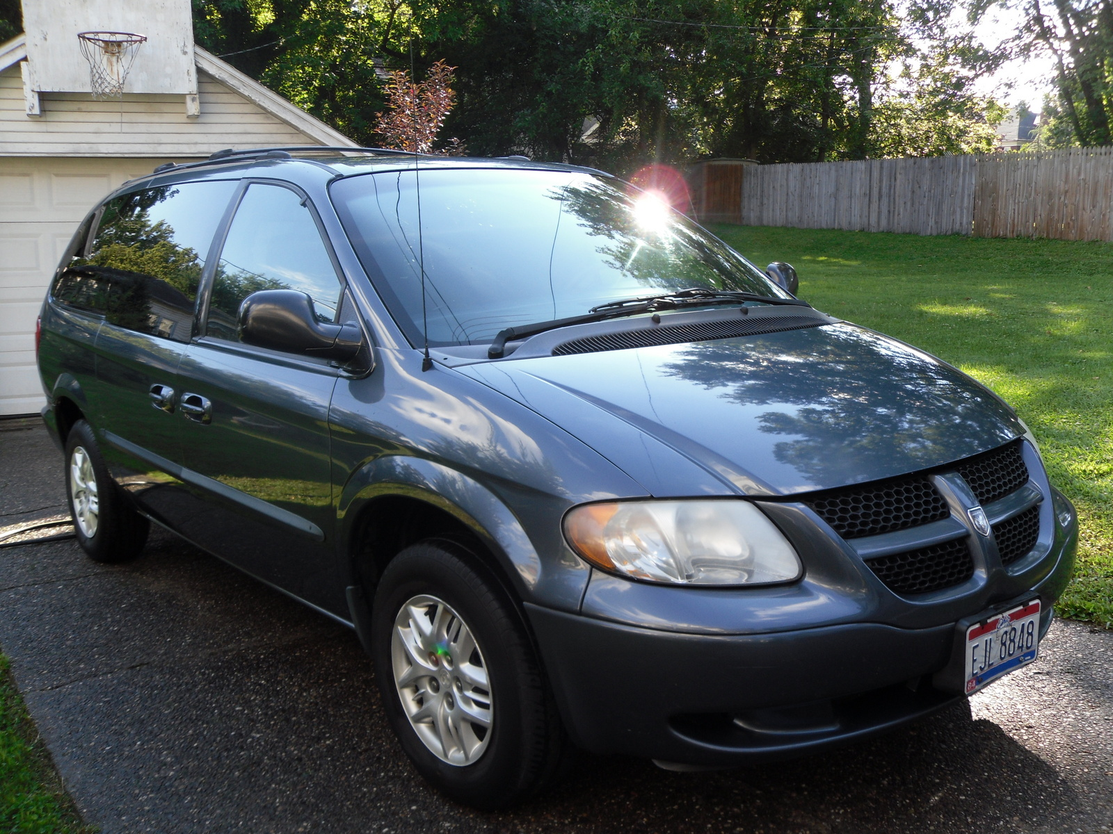 2002 Dodge Grand Caravan Pictures Cargurus
