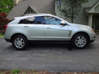 Picture of 2011 Cadillac SRX Luxury, exterior, gallery_worthy