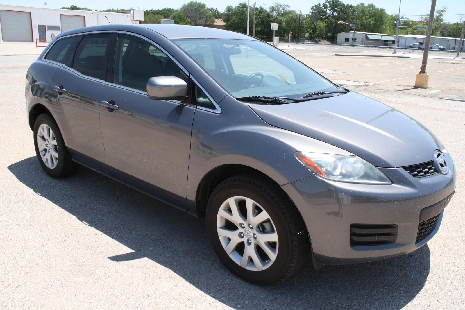 2008 Mazda Cx 7 Pictures Cargurus