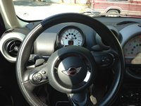 Picture of 2011 MINI Countryman S, interior, gallery_worthy