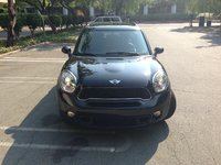 Picture of 2011 MINI Countryman S, exterior, gallery_worthy