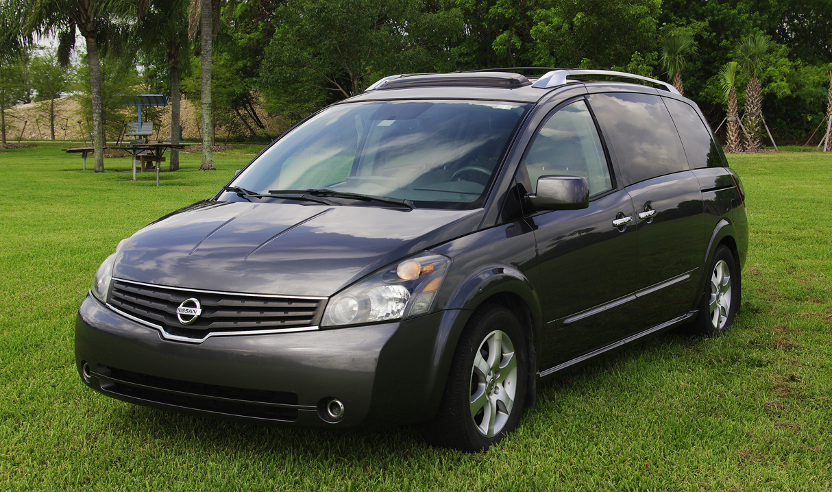 2009 nissan quest pictures cargurus. Black Bedroom Furniture Sets. Home Design Ideas