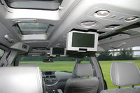 Picture of 2009 Nissan Quest 3.5 SE, interior, gallery_worthy
