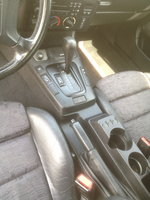 Picture of 1997 BMW 3 Series 318ti, interior