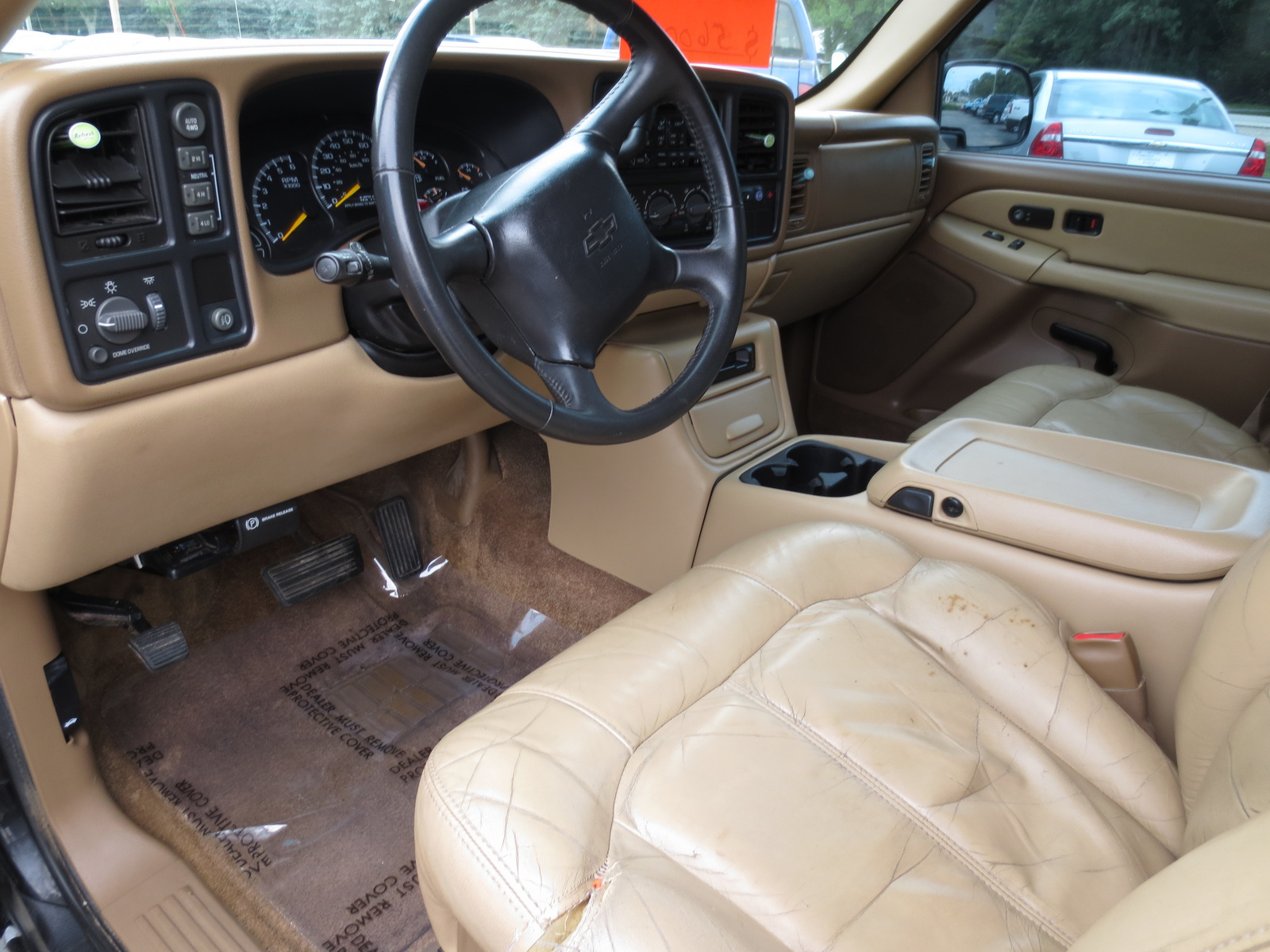 2000 Chevrolet Suburban - Pictures - CarGurus
