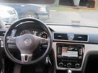 Picture of 2012 Volkswagen Passat SE, interior